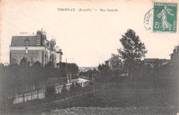 78-VIROFLAY-N°1205-D/0001 - Viroflay