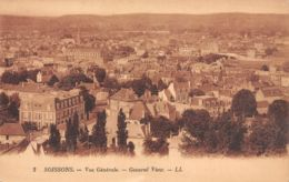 02-SOISSONS-N°1206-A/0109 - Soissons