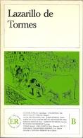 Easy Readers - Lazarillo De Tormes (TBE+) - Scolaires