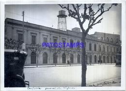 117412 ARGENTINA BUENOS AIRES AVELLANEDA COMPAÑIA GENERAL DE FOSFOROS & TRANVIA TRAMWAY  PHOTO NO POSTAL POSTCARD - Photographie
