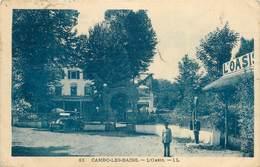 """CPA FRANCE 64 """"Cambo Les Bains"""" - Cambo-les-Bains"""
