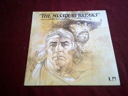 JOHN WILLIAMS  ° THE MISSOURI BREAKS   °°  BANDE ORIGINAL DE FILM - Soundtracks, Film Music