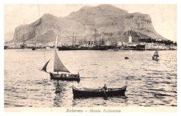 Italy Palermo , Monte Pellegrino - Other