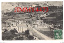 CPA - Vue Générale Des Casernes En 1913 - BARCELONNETTE 04 Alpes De Haute Provence - N° 10 - Barcelonnette