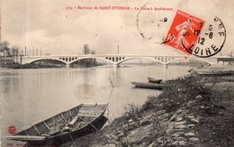 """ANDREZIEUX """"La Loire"""" - Andrézieux-Bouthéon"""