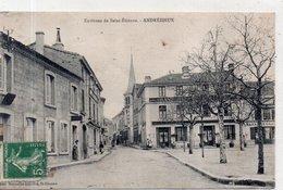 ANDREZIEUX - Andrézieux-Bouthéon