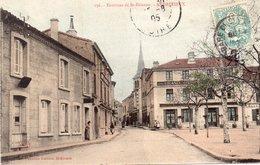 """ANDREZIEUX """"Une Rue"""" - Andrézieux-Bouthéon"""