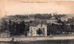"""ANDREZIEUX """"Vue Générale"""" - Andrézieux-Bouthéon"""