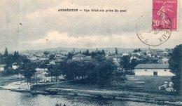 """ANDREZIEUX """"Vue Générale """" - Andrézieux-Bouthéon"""