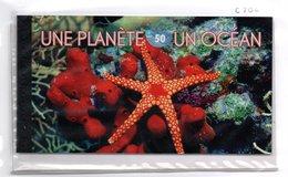 Beau Carnet ONU Genève N° C704 ** COMPLET !!! - Booklets