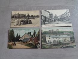 Grand Lot De 650 Cartes Postales De Belgique       Groot Lot Van 650 Postkaarten Van België   - 101 Scans - 500 CP Min.
