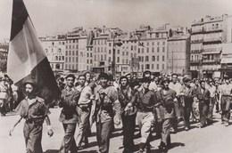 DE SIENNE à BELFORT , Guerre 1939/1945 (lot 153 )F.F.I. - War 1939-45