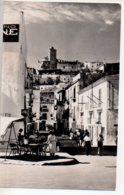 REF 374 : CPSM Ibiza Calle Tiipical - Ibiza