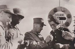 DE SIENNE à BELFORT , Guerre 1939/1945 (lot 158 ) - Guerre 1939-45