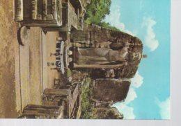 REF 358 : CPSM Sri Lanka Ceylan Aukana Buddha - Sri Lanka (Ceylon)