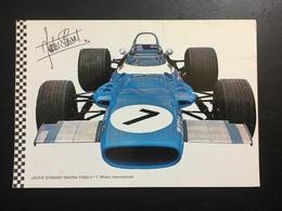 Matra Ford - Grand Prix / F1
