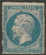 PETITS CHIFFRES - LOT - CRESSENSAC - PC 1030 - 1853-1860 Napoléon III
