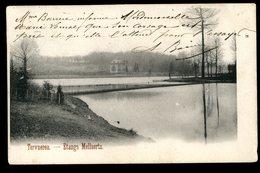 Tervueren Etangs Mellaerts 1903 - Tervuren