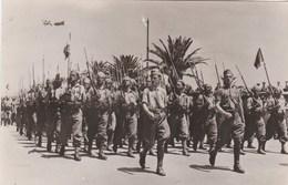 DU TCHAD à TUNIS , Guerre 1939/1945 (lot 171 ) - Guerre 1939-45