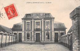 62-VITRY EN ARTOIS-N°1206-C/0365 - Vitry En Artois