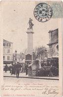 56. LORIENT. Place Bisson. 59 - Lorient