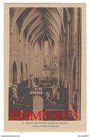 CPA - BELLEGARDE - Intérieur De L'Eglise - ABBAYE DE SAINTE MARIE DU DESERT ( Arr. De Toulouse  31 Haute Garonne  - N° 4 - Frankrijk