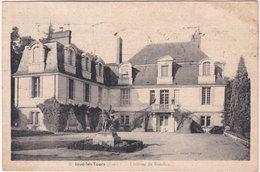 37. JOUE-LES-TOURS. Château De Beaulieu. 30 - Other Municipalities