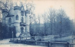 60-COYE LA FORET-N°1207-D/0083 - Frankrijk
