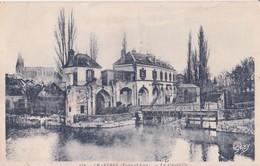 CPA - 158. CHARTRES -  La Courtille - Chartres