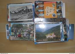 Tres Gros Lot De Plus De  3000 CPSM-CPA  De France - Cartes En Bon état, écrites Ou Non , Timbrées Ou Non - Postcards