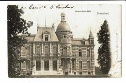 CPA - Carte Postale - Belgique Brasschaat- Brasschaet Hof En 1902 -VM5336 - Brasschaat