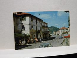 RICCO   DEL GOLFO  -- LA SPEZIA  ---  INSEGNA  TABACCHERIA -- TABACCHI - La Spezia