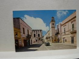 LEVERANO  -- LECCE    ---  INSEGNA  TABACCHERIA -- TABACCHI - Lecce