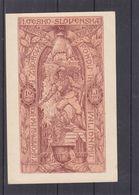 Tchècoslovaqui - Carte Postale De 1917 - Soldats - Tchécoslovaquie