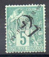 S.P.M. - YT N° 49 - Neuf Sg - Cote: 20,00 € - St.Pierre Et Miquelon
