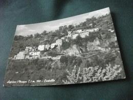 CASTELLO CASTLE  CHATEAU SCHLOSS  AGNINO MASSA - Massa
