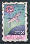 °°° CILE CHILE - Y&T N°613 - 1982 °°° - Cile