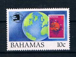 Bahamas 1989 Mi.Nr. 710 ** - Bahamas (1973-...)