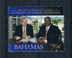 Bahamas Einzelmarke Mi.Nr. ? Gestempelt - Bahamas (1973-...)