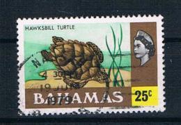 Bahamas 1978 Mi.Nr. 404 Z Gestempelt - Bahamas (1973-...)