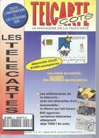 TELECARTES - COTE N° 3  - 1994 - Tarjetas Telefónicas