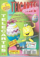 TELECARTES - COTE N° 14  - 1996 - Télécartes
