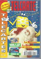 TELECARTES - COTE N° 18  - 1997 - Télécartes