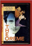 THEOREME FILM DE PIER PAOLO PASOLINI 1968 - Komedie