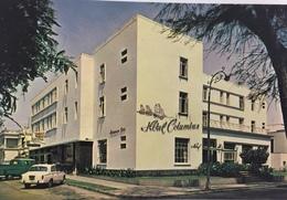 (663) Peru - Lima - Hotel Columbus - Kori Kancha - Pérou