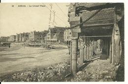 62 - ARRAS / LA GRAND' PLACE - Arras