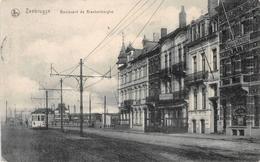 Boulevard De Blankenberghe NELS Zeebrugge - Zeebrugge