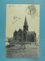 Le Roeulx L'Eglise - Le Roeulx