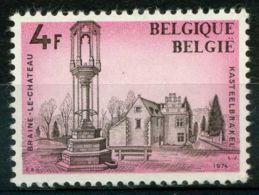 Belgio 1974 SG 2355 Nuovo ** 100% - Nuovi