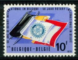 Belgio 1974 SG 2366 Nuovo ** 100% - Nuovi